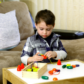 Benefits of Home-Based Autism Services